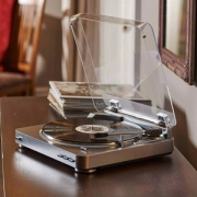 Audio-Technica 铁三角 黑胶唱机 AT-LP60 Prime会员免费直邮含税