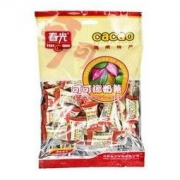 CHUNGUANG 春光 可可椰奶糖 228g *10件 99.5元(双重优惠)