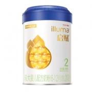88VIP、历史低价:Wyeth 惠氏 Illuma 启赋 婴幼儿奶粉 2段  900g *3件 512.85元包邮(合170.95元/件)¥513