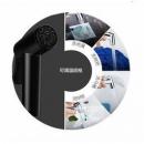 FAENZA 法恩莎 F3M9827SC 黑色系列 淋浴花洒套装 699元包邮(需定金)699元包邮(需定金)