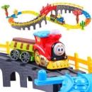 粉丝价:贝恩施 玩具 立交多层轨道火车1688组合装 *2件 96元(满减,合48元/件)96元(满减,合48元/件)