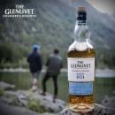 THE GLENLIVET 格兰威特 苏格兰威士忌创始人甄选系列 700ml *4件 560元包邮140元/瓶(双重优惠)