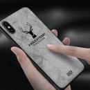 Yoobao 羽博 iPhone6-XS MAX布纹手机壳 3.9元包邮需用券)¥4