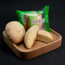 侨香村 网红绿豆饼整箱1000g 12.9元包邮¥13
