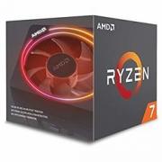AMD Ryzen 锐龙 7 2700X CPU处理器   1951元+177元含税直邮约2128元 爆 1913.99元+174元含税直邮约2088元