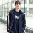 adidas 阿迪达斯 TR30J-BW 男款帽衫149元(需用券)