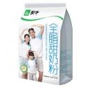 MENGNIU 蒙牛 全脂甜奶粉 400g 15.9元包邮(需用券)¥16