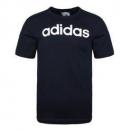 adidas 阿迪达斯 E LIN TEE圆领短T恤DU040671元(需用券)