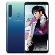 SAMSUNG 三星 Galaxy A9s(SM-A9200) 6GB+128GB 渐变色 柠沁蓝 全网通4G手机 2099元包邮2099元包邮