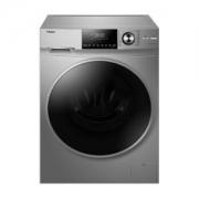 Haier海尔XQG100-14BD70U1JD10KG变频滚筒洗衣机