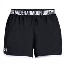 16日0点:UNDER ARMOUR 安德玛 Woven 1323873 女子运动训练短裤 119元¥119