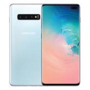 SAMSUNG 三星 Galaxy S10+(SM-G9750) 8GB+128GB 皓玉白 全网通4G手机 6699元包邮(满减)