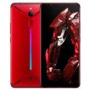 nubia 努比亚 红魔Mars 电竞手机 烈焰红 8GB+128GB 1999元包邮(需用券)