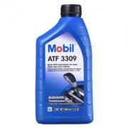 Mobil美孚自动变速箱油ATF33091Qt美国原装进口*13件