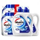 Walch 威露士 有氧洗衣液 18.5斤 *2件84.9元(2件5折,合42.45元/件)