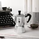 Bialetti 比乐蒂 意大利产 摩卡壶 6杯量(300ml) Prime会员凑单免费直邮含税到手178元