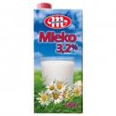 Mlekovita妙可全脂纯牛奶箱装1L*12/箱99元,可低至77.5元
