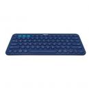 Logitech 罗技 K380 便携式蓝牙键盘129元包邮