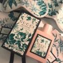 GUCCI古驰bloom绿色繁花之水淡香水50ml372.58元含税包邮(双重优惠)