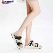 Sprandi 斯潘迪 平底轻便运动凉鞋拖鞋 2色新低129元包邮(需领券)