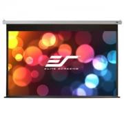 ELITESCREENSESP100HT-E18100英寸16:9白塑电动幕布(16:9、100英寸、电动)