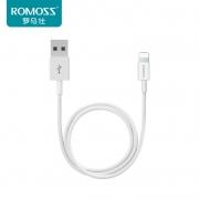 ROMOSS 罗马仕 苹果 iPhone 快充数据线 0.2米  券后6.9元包邮¥7