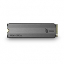 HIKVISION海康威视C2000系列M.2NVMe固态硬盘1TB693元包邮(需用券)