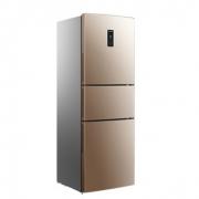 18日0点:MeiLing  美菱 BCD-251WP3CX  三门冰箱 251L 1799元包邮¥1799