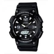 CASIO卡西欧AQ-S810W-1A男士太阳能电子腕表