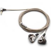 Iriver艾利和AKT8iEMkII入耳式动圈耳机