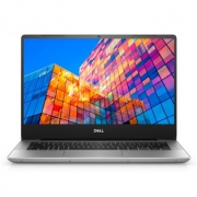 DELL 戴尔 灵越14 燃 14英寸笔记本电脑 (i5-8265U、8GB、256GB) 3999元包邮¥3999