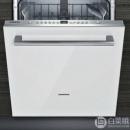 23点开始,SIEMENS 西门子 SJ636X03JC 全嵌式洗碗机13套新低5299元包邮(需领券)