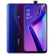 OPPO K3 智能手机 6GB+64GB 星云紫 1499元包邮(需领券)1499元包邮(需领券)