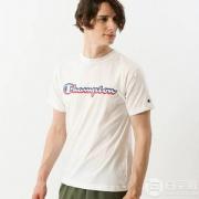 M/L码,Champion 冠军牌 C3-PS324 男士速干短袖T恤 Prime会员凑单免费直邮含税