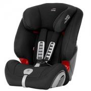 Britax 宝得适 Evolva1-2-3 Plus 超级百变王 儿童安全座椅 Prime会员免费直邮含税