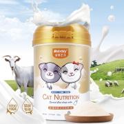 ¥49.8 猫主子猫咪羊奶粉小猫奶粉320g¥50