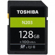 TOSHIBA东芝N203SDXCUHS-IU1C10SD存储卡128GB