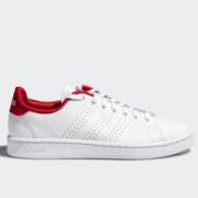adidas 阿迪达斯 neo ADVAN TAGE 男子休闲鞋  191.2元包邮