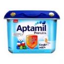 Aptamil 爱他美 婴幼儿配方进口奶粉 安心罐 2+段 800g *4件 466元包邮(双重优惠,合116.5元/件)466元包邮(双重优惠,合116.5元/件)