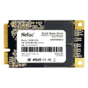 Netac朗科迅猛系列N5MmSATA固态硬盘120GB