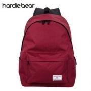 Hardie Bear 哈狄贝尔 HBB061 双肩背包 48元包邮