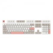 Akko艾酷9009改机械键盘PBT热升华键帽非透光