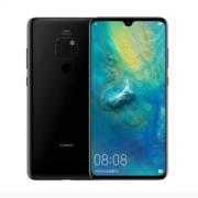 HUAWEI 华为 Mate20 全网通版手机 6GB+128GB 亮黑色 3999元包邮