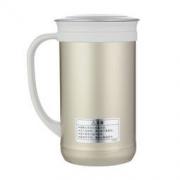 TIGER 虎牌 CWM-A050-NN 保温杯茶滤网杯 香槟金 500ml 199元包邮
