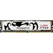 Asgard 阿斯加特 洛极系列 DDR4 16G 2400频率 台式机内存 399元包邮