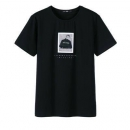 Semir 森马 12038001153 男士印花T恤21元(1件3折)
