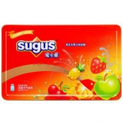 Sugus 瑞士糖 混合水果口味软糖 413g