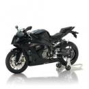 BMW 宝马 S1000RR 摩托车 黑色258500元