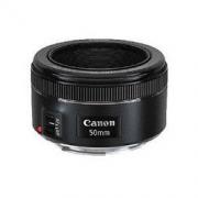 Canon 佳能 EF 50mm f/1.8 STM 标准定焦镜头 589元包邮(需用券)589元包邮(需用券)