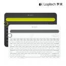 Logitech 罗技 K480 无线蓝牙键盘118元包邮